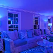 60w Led Light Bulb by Sylvania Osram Lightify 60w A19 Daylight Rgb Smart Led Light Bulb