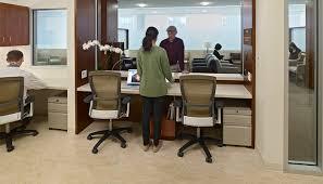 Registration Desk Design Healthcare Furniture Market Focus Knoll