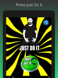 Meme Buttons - just do it button by the meme buttons entertainment category