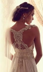 jeweled wedding dresses 32 eye catching racerback wedding dresses you ll weddingomania