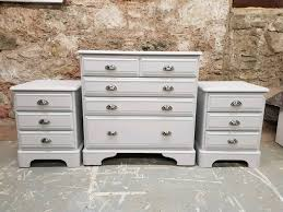 Ducal Bedroom Furniture Ducal Bedroom Set Chest Of Drawers Bedsides In Kinross Perth