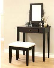 Makeup Vanity Table With Drawers Vanities U0026 Makeup Tables Ebay