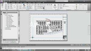 managing your drawings autocad architecture 2013 youtube