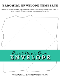 free owl template printable a well feathered nest printable envelope template printables a well feathered nest printable envelope template