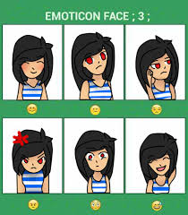 Meme Emoticon Face - emoticon face meme by tattu blakk on deviantart