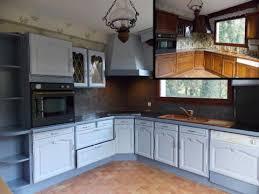 cuisine ton gris cuisine taupe et bois ctpaz solutions à la maison 6 jun 18 03 41 09
