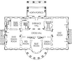 white house residence floor plan white house state floor plan the enchanted manor