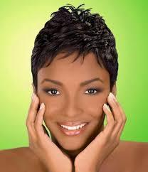 short pixie haircuts for curly hair short pixie haircuts african american women women medium haircut