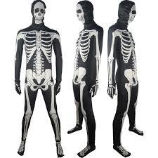 Halloween Costume Skeleton by Donnie Darko Skeleton Skull Costume Morphsuit Halloween Costume