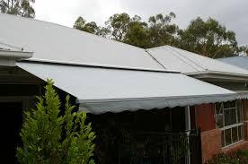 Fabric Awnings Brisbane Brisbane Awnings Patio Aluminium Fabric Canvas Awnings