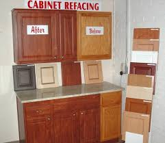 Refinish Kitchen Cabinet Doors Refacing Cabinet Door Travelcopywriters Club