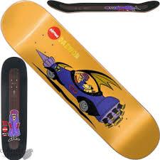 wacky races almost daewon song wacky races skateboard deck 8 25 x 32 1 free