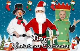 christmas costume ideas for boys a listly list