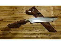 Hand Forged Kitchen Knives Malaysia