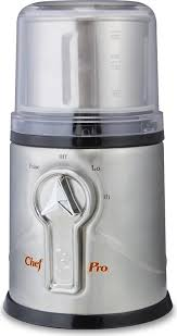 amazon com chef pro wet and dry food grinder electric food