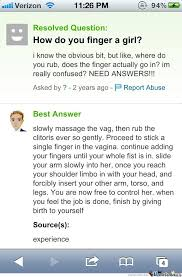 What Is A Meme Yahoo Answers - best yahoo answer ever by funtik meme center
