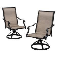 Swivel Patio Chair Target Patio Chairs Free Home Decor Techhungry Us