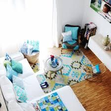 Wohnzimmer Quelle Gemütliche Innenarchitektur Gemütliches Zuhause Küche Petrol