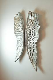 Angel Home Decor Wall Decoration Angel Wings Wall Decoration Lovely Home