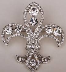 discount gold fleur lis 2017 gold fleur lis jewelry on sale at