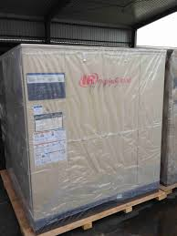 ingersoll rand oil injected air compressor shanghai