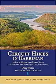 circuit hikes in harriman 35 loop hikes and trail runs in