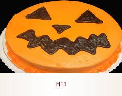 halloween bake n cakes
