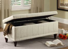 Bedroom Bench Having Modern Bedroom Bench With Storage For Your Valuable Space