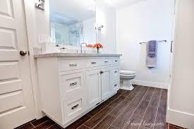 reviewing my own house en suite bathroom