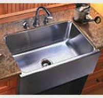 stainless steel apron sink farmhouse sinks stainless steel for the kitchen sink just mfg