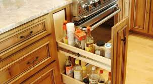 cabinet kitchen cabinet drawers namaste pull out drawer storage