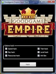 goodgame empire hack tool free download no survey android