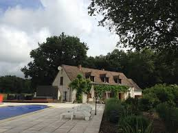 beautiful french farmhouse with private homeaway cussay