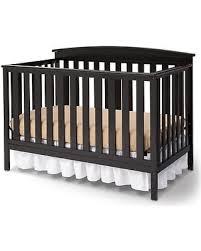 Delta Convertible Crib Deal Alert Delta Children Gateway 4 In 1 Convertible Crib 7312 648