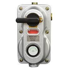 propane auto changeover two stage regulator mr heater f273766