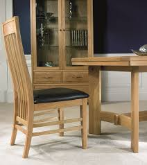 Oak Dining Chairs Dining Furniture Online Dining Furniture Preston Oak Furniture
