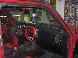 Ford Interior Paint Painted Interior Ranger Forums The Ultimate Ford Ranger Resource