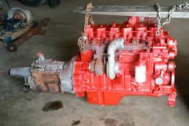 Dodge Truck Cummins Engine - video diesel power comes to dodge charger updated diesel army