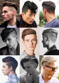 3 popular undercut hairstyles for men the disconnect