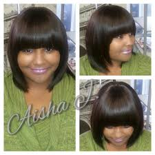 aisha u201cthe hairseamstress u201d jacksonville nc voice of hair