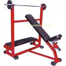 Weightlifting Bench Buy Weight Lifting Benches Online At Best Price In India