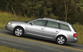 2004 audi station wagon used 2004 audi a6 wagon pricing for sale edmunds