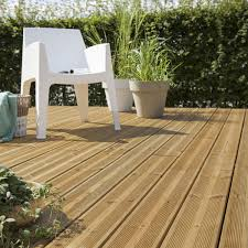 terrasses et jardin lame bois pour terrasse et jardin dalle et lame bois pour