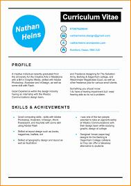 adobe resume template 13 beautiful graphic designer resume template sle adobe