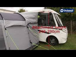 Outwell Country Road Awning Outwell Country Road Tall Drive Away Awning Innovative Family