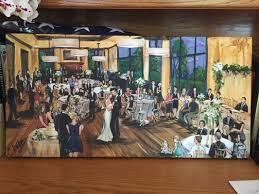 wedding venues columbia mo live wedding paintings pg 2 toorooster artistry