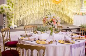 wedding venue crowne plaza bangkok lumpini park