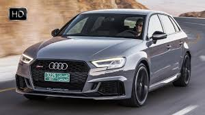 nardo grey 2018 audi rs 3 sportback nardo grey exterior interior design
