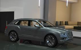 bentley bentayga 2015 bentley bentayga add on replace gta5 mods com