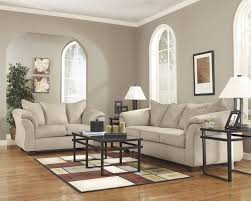 Living Room Furniture Groups Darcy Sofa Loveseat 75000 35 38 Living Room Groups